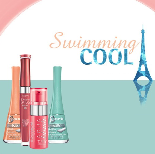SWIMMING COOL by BOURJOIS